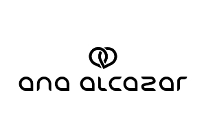Ana Alcazar Logo Marken bei Veronika Bacher
