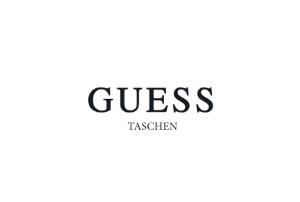 Guess Taschen Logo