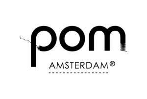 POM Amsterdam Logo Marken bei Veronika Bacher
