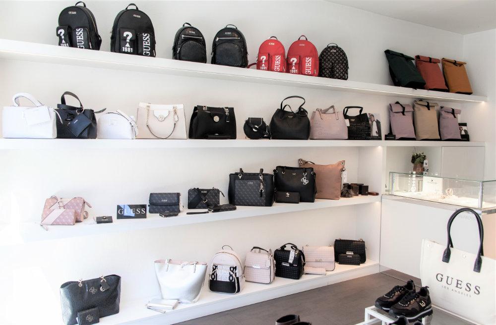 Guess Taschen Galerie